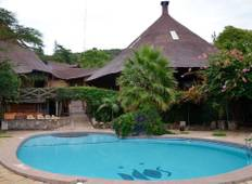 3-Day Maasai Mara Safari at Sopa Lodge from Nairobi Tour