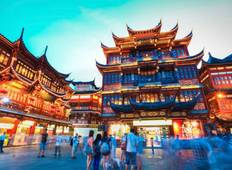 China Panorama & Yangtze River 16 Days Tour