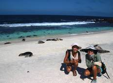 Galapagos Experience Volunteering & Travel  3 Weeks Tour