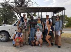 7-Day Sossusvlei, Swakopmund and Etosha National Park (Lodging) Tour