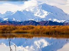 Majestic Alaska With 7 Day Cruise (17 Days) Tour