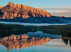 Iconic National Parks of the American and Canadian Rockies Summer 2020 (9 destinations) Tour