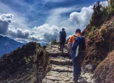 Inca Trail Trek Tour