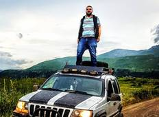 Jeep Tour in Armenia Tour