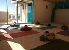8 Days Surf and Yoga Package in Taghazout Tour