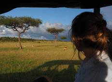 3 Day Uganda wildlife and Culture-Queen Elizabeth National Park Tour