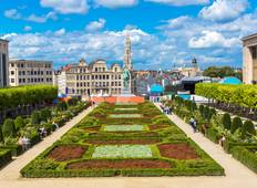 I Need Brussels - Brussels & Flanders Highlights Experience Tour