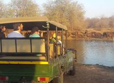 6 Day Classic Kruger Park Safari Tour