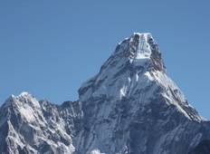 Everest Base Camp Trek and return by helicopter ride Tour
