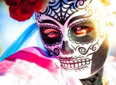 Mexico - Day of the Dead Tour