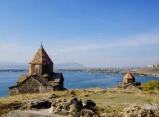 Private Tour to Lake Sevan, Dilijan, Goshavank and Haghartsin monasteries Tour