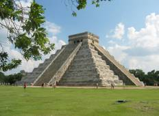 Mayan Route Tour
