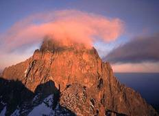Mount Kenya Climbing - 5 Days Chogoria Route Down Naro Moru route Tour