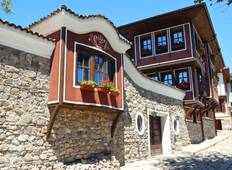 Discover Bulgaria - In the Footsteps of Authenticity  Tour