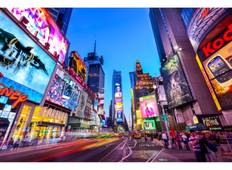 Niagara Falls, Philadelphia, Washington D.C. & New York Tour from New York Tour