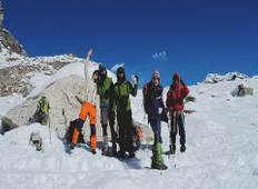 10 days Gokyo Valley Trek Tour