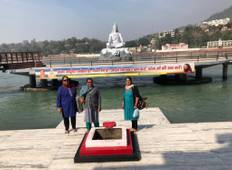 3 Days Haridwar and Rishikesh Tour Tour