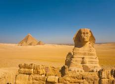 Discover Cairo and Alexandria Best 3 Days Tour With Private Guide- Free Airport Transfers  Tour