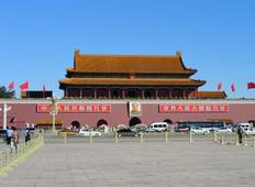 Beijing Highlights Tour