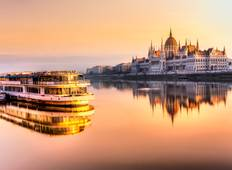 The Habsburg Trio: Prague, Vienna & Budapest (Private/Custom Trip) Tour
