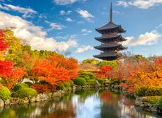 Japan: Land of the Rising Sun Tour