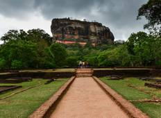 Heritage of Serene Sri Lanka Tour