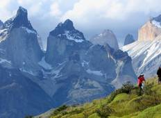 A Deep Patagonian Immersion - Chile Tour