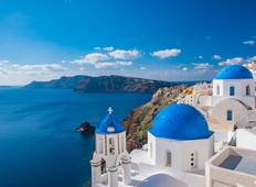 GYR- Classical Greece Islands 7N- cruise Tour