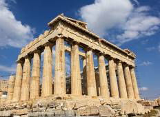 Variety- Classical Greece Tour