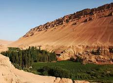 Silk Road At A Glance: Urumqi to Turpan, Dunhuang and Jiayuguan 7D Tour