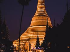 Budget Tour in Myanmar Tour