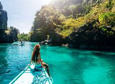 16 Days Do The Philippines Group Adventure Tour with Siargao Tour