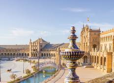 Spanish Conquest & Lisbon with Sensations of Lyon & Provence 2022 Tour