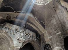 Armenia Discovered Tour
