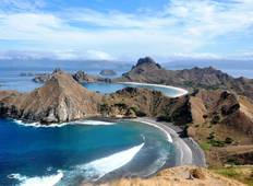 Komodo & Rinca Trails - 3 Days Tour