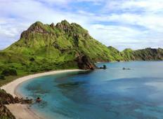 Rinca & Komodo (Cruising) - 4 Days Tour