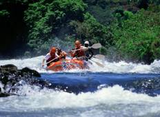 Raft the Nile River White Water Rapids Tour