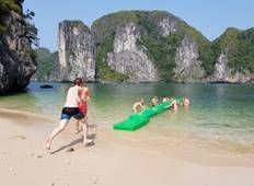 Easy Hop-On-Hop-Off in Vietnam (No-Accommodation) Tour