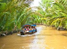 Vietnam Impressions Group Tour   Tour
