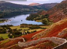 Wonders of Britain and Ireland (21 destinations) Tour