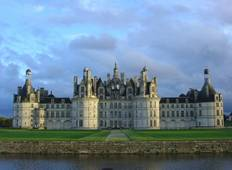 The Treasures of France including Normandy Presale 2020 Tour