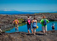 6 Days Economic Package: Santa Cruz and Isabela Island  Tour