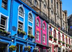 2020 Taste of Scotland & Ireland - 11 days/10 Nights Tour