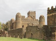 Visit the most poplar and historical sites of Ethiopia  Tour