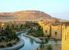 3 Days Tour to Siwa Oasis from Cairo Tour