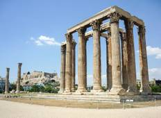 Classical Greece  Tour