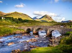 2020 Scots Irish Tour - 15 Days/14 Nights Tour