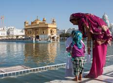 Golden Temple Tour Tour