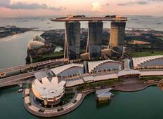 Malaysia and Singapore explorer  Tour