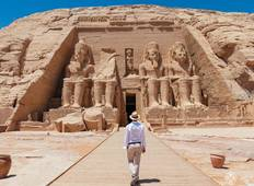 Nile Cruise from Aswan to Luxor deluxe  Tour